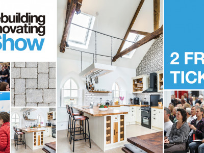 Home Build & Renovating Show 2020