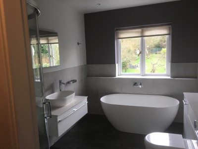 Clearstone Bath