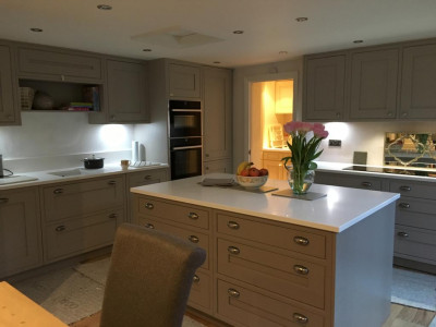 Marlow Inframe Kitchen